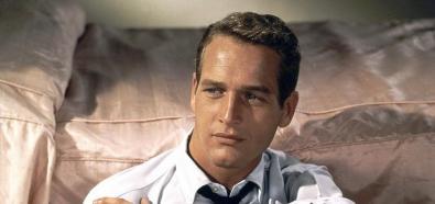 Paul Newman - świetny aktor, doskonały kierowca, porządny facet