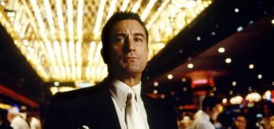 Robert De Niro zapłakał