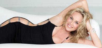 Sharon Stone w twardej roli wkrótce na małym ekranie