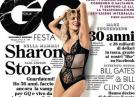 Sharon Stone znowu udowadnia, że jest gorąca