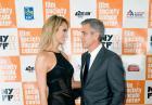 Eva Longoria dała kosza George'owi Clooneyowi