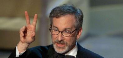 Steven Spielberg nakręci film o Lincolnie