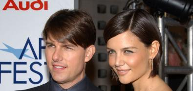 Tom Cruise i spółka, czyli znani scjentolodzy