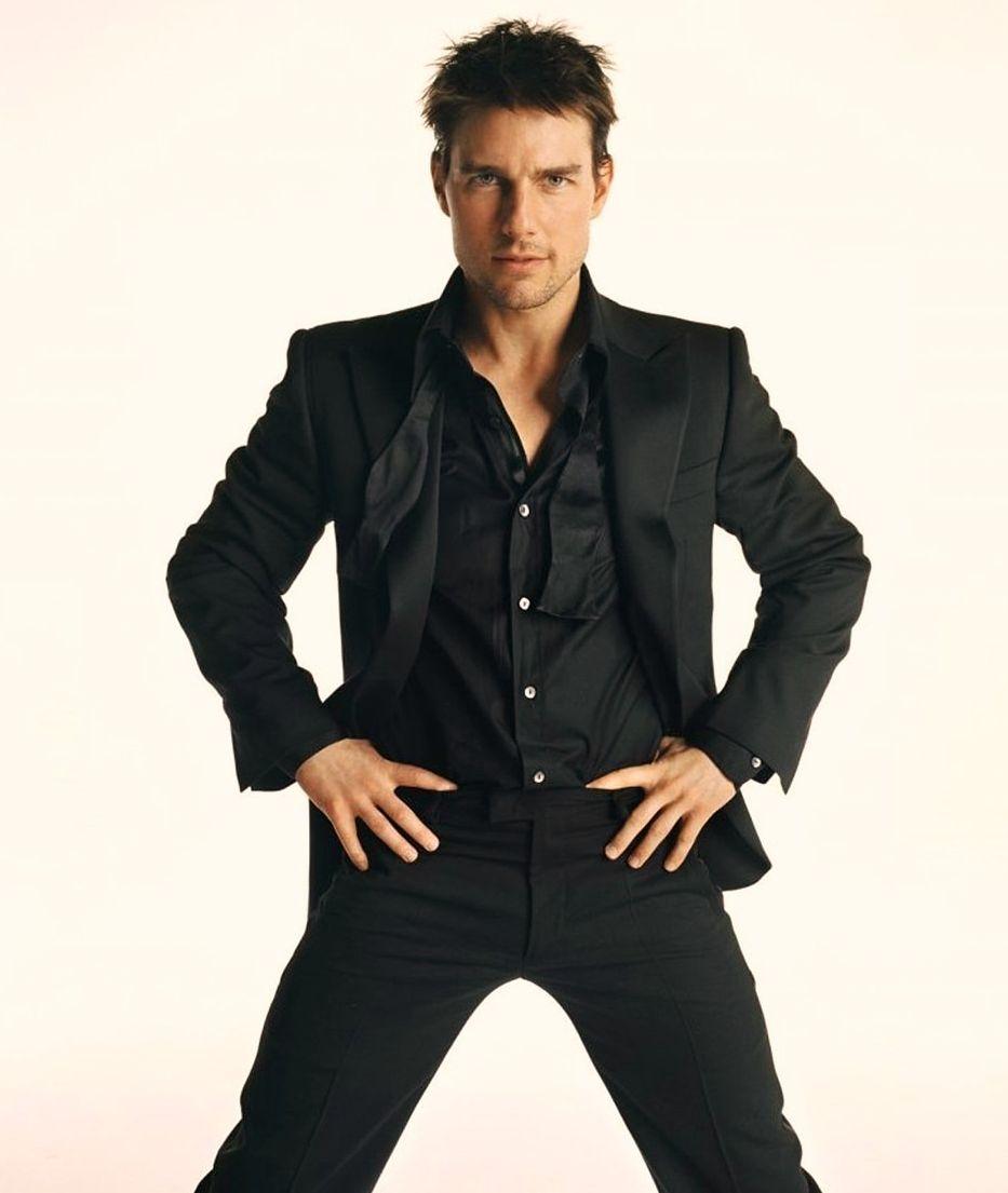 Tom Cruise zagra w odświeżonej ?Mumii?
