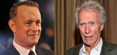 Tom Hanks zagra u Clinta Eastwooda?