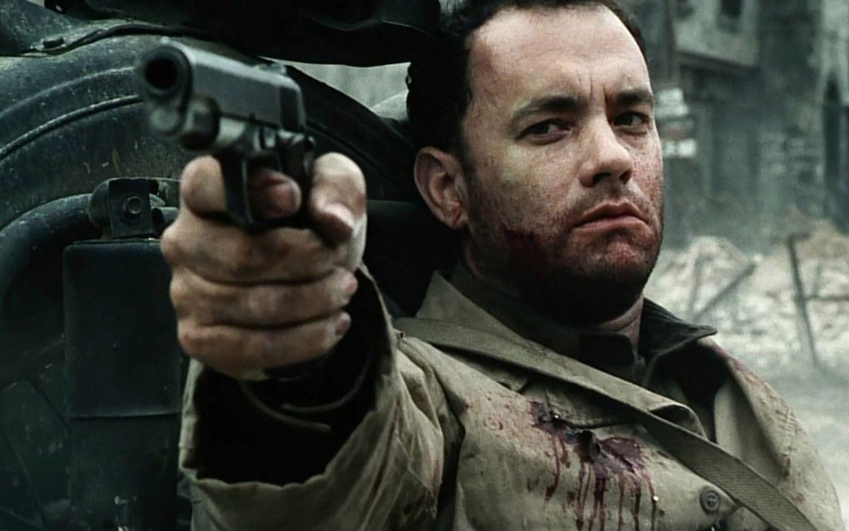 """Tom Hanks nie chce konkurować z """"Gwiezdnymi Wojnami"""""""