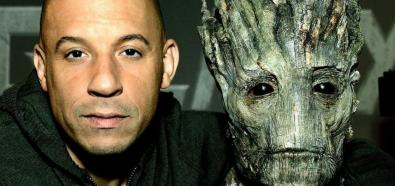 Vin Diesel jeszcze raz u Marvela?