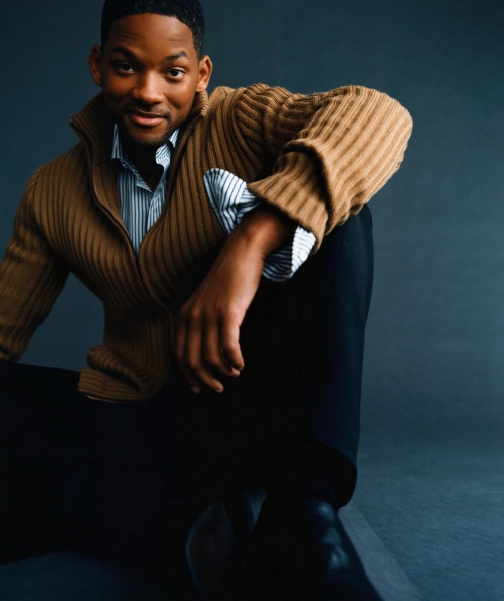 Will Smith w filmie o dyrektorze agencji reklamowej