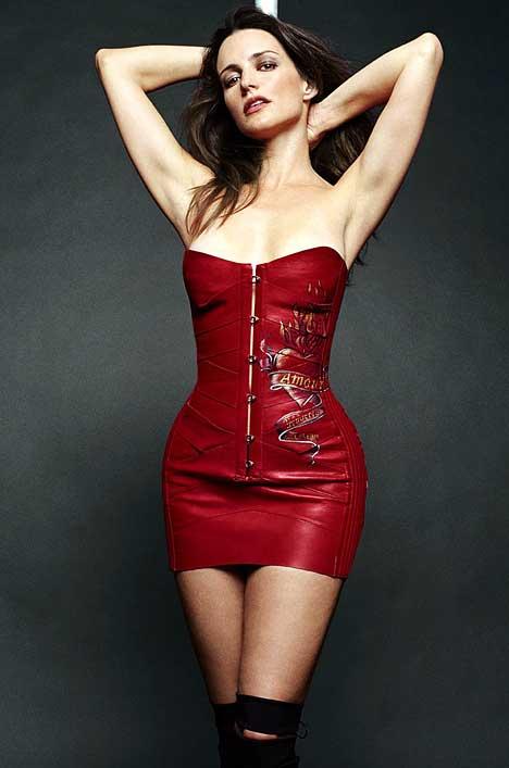 sarah jessica parker dresses 2014