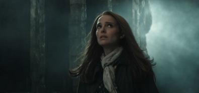 Anihilacja - Natalie Portman w widowiskowym zwiastunie filmu sci-fi