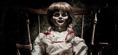 Annabelle: Creation - pojawił się nowy, przerażający zwiastun horroru