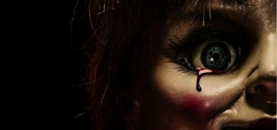 Annabelle: Narodziny zła - trzymająca w napięciu nowa zapowiedź horroru