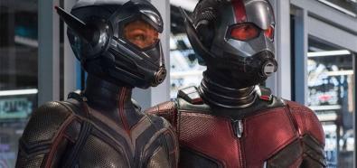 Ant-Man i Osa - nowy zwiastun już w sieci