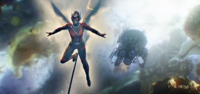 Ant-Man i Osa - zwiastun z polskim dubbingiem