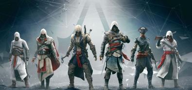 Assassin's Creed – ostateczny trailer już w sieci