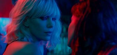 Atomic Blonde - Charlize Theron w nowym, pełnym akcji zwiastunie