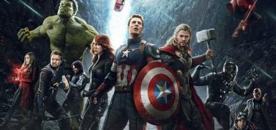 Avengers: Wojna bez granic - w sieci pojawiła się seria plakatów promujących produkcję