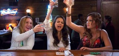 A Bad Moms Christmas - nowy zwiastun komedii z Milą Kunis