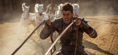 Ben-Hur – opublikowano trailer produkcji