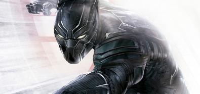 Black Panther - nowe zdjęcia z produkcji