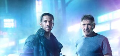 Blade Runner 2049 - nowe plakaty z głównymi bohaterami