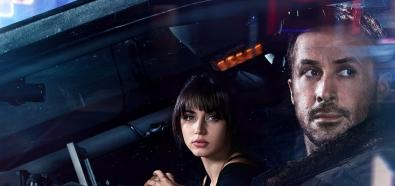 Blade Runner 2049 - nowy zwiastun