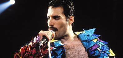 Bohemian Rhapsody - zjawiskowy trailer produkcji o Freddie Mercurym