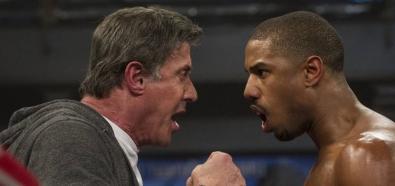 Creed II - plakat z Rocky'm Balboa już w sieci