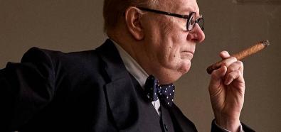 Darkest Hour - Gary Oldman jako Winston Churchill w nowy zwiastunie