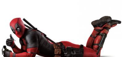 Deadpool 2 - zobacz wielkanocny plakat produkcji