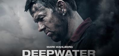 """""""Żywioł. Deepwater Horizon"""" - męskie kino z najwyższej półki"""