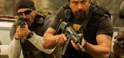 Den of Thieves - zwiastun filmu akcji z 50 Centem