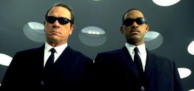 Faceci w czerni - spin off filmu oficjalnie potwierdzony