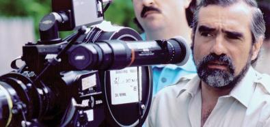 Martin Scorsese przyjeżdża do Polski