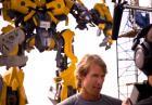 Michael Bay tym razem o kosmicznych motorach