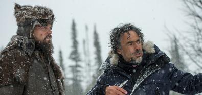 Alejandro G. Inarritu, George Miller czy Ridley Scott? ? kto najlepszym reżyserem?