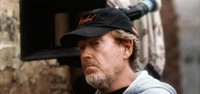 Ridley Scott z kolejnym filmem science-fiction