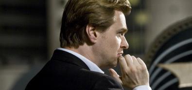 Christopher Nolan ? o czym będzie jego nowy film?
