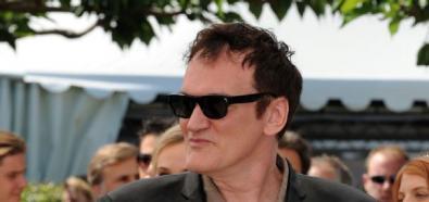 Quentin Tarantino ? wykształcony w wypożyczalni