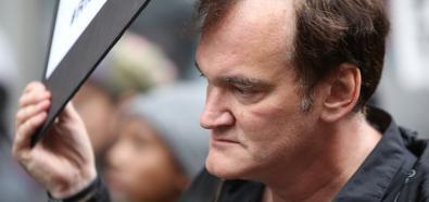 Quentin Tarantino ma australijskie marzenie