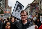 Quentin Tarantino bojkotowany przez policję?