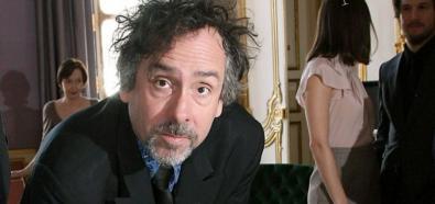 Tim Burton planuje film o ?dziwnych dzieciach?