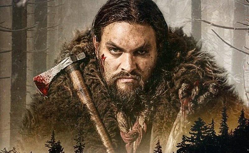 Frontier - zwiastun nowego serialu Netflixa z Jasonem Mamoa