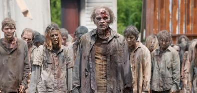 Ghoul - powstanie arabski serial o zombie