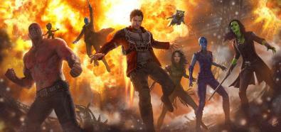 Guardians of the Galaxy Vol.2 – nowy spot telewizyjny
