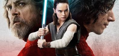 Gwiezdne Wojny: Ostatni Jedi - nowy spot już w sieci