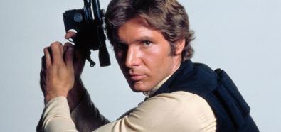 Gwiezdne wojny - ujawniono oficjalny tytuł filmu o Hanie Solo