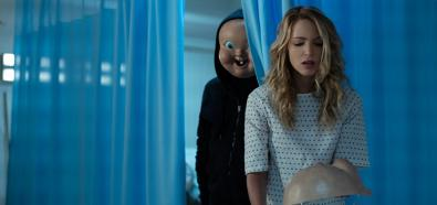 Happy Death Day 2U - zapowiedź sequela horroru z Jessicą Rothe