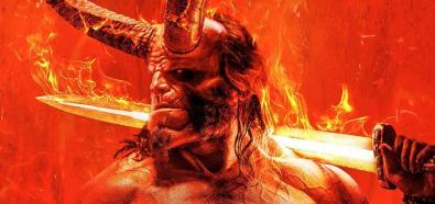 Hellboy - pierwsza zapowiedź filmu