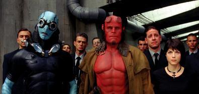 Hellboy - nowa zapowiedź